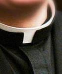 Seminarians Visit Holy Cross