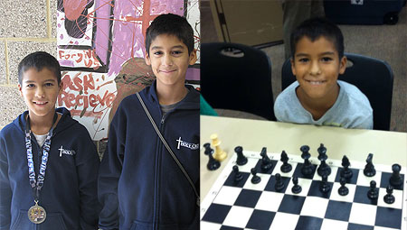 HC-chess