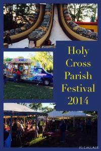 2014 Parish Festival