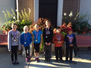 2014 Parish Festival and Fun Run