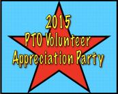 PTO Appreciation Party