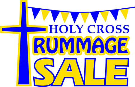 Holy Cross Rummage Sale