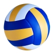 Volleyball-art-work